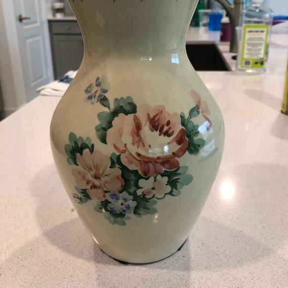 Ethan Allen Other - Ethan Allen Ceramic Vase